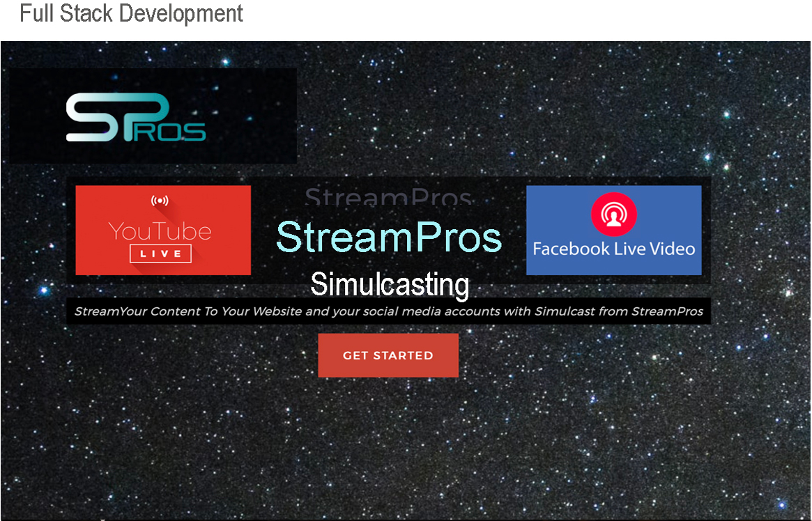 webstreampros